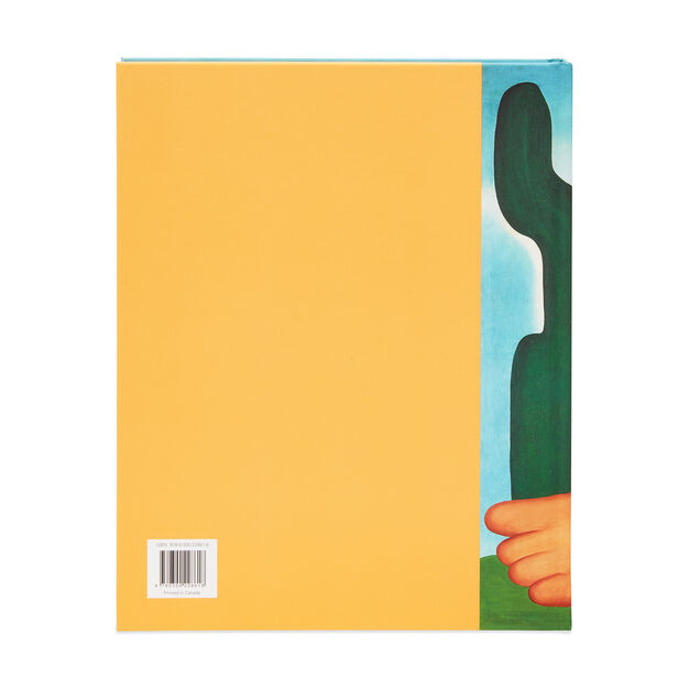 Tarsila do Amaral: Inventing Modern Art in Brazil - Hardcover in color