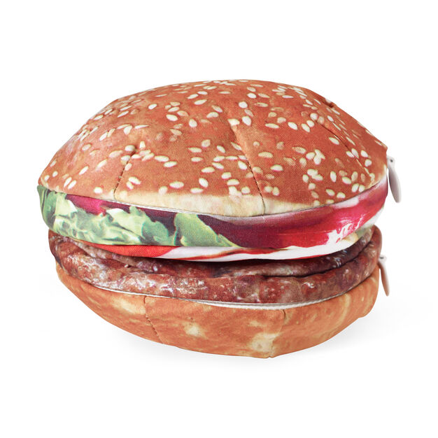 Hamburger Yummypocket Pouch in color