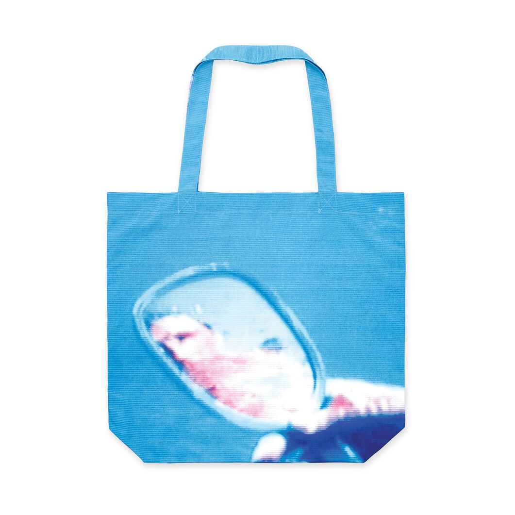 Pipilotti Rist Parley for the Oceans Tote in color