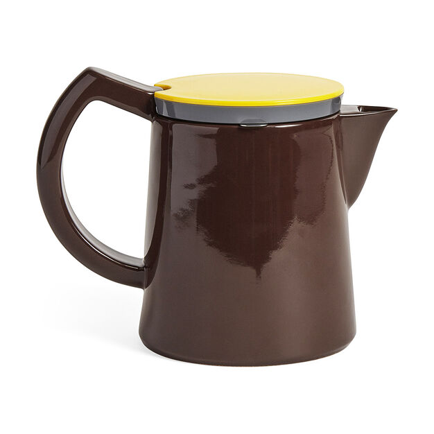 HAY Coffeepot in color Brown