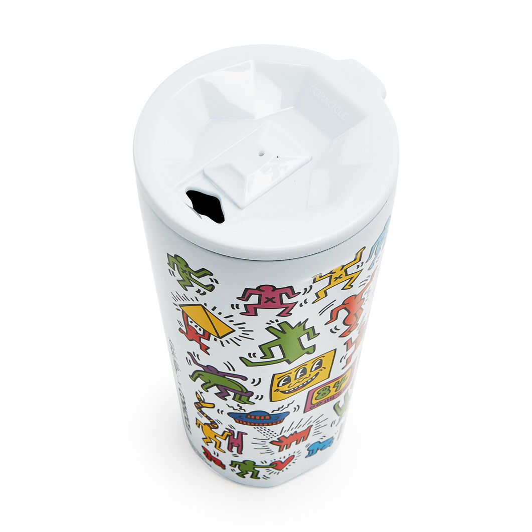Keith Haring Tumbler in color