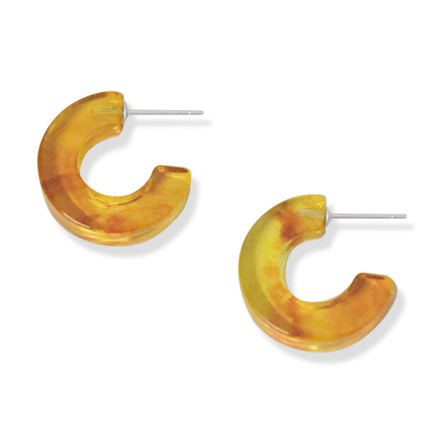Rachel Comey Cuba Earrings in color Marble