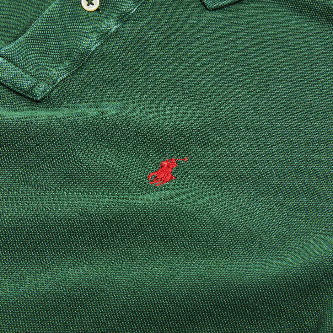 Ralph Lauren Polo Shirt in color
