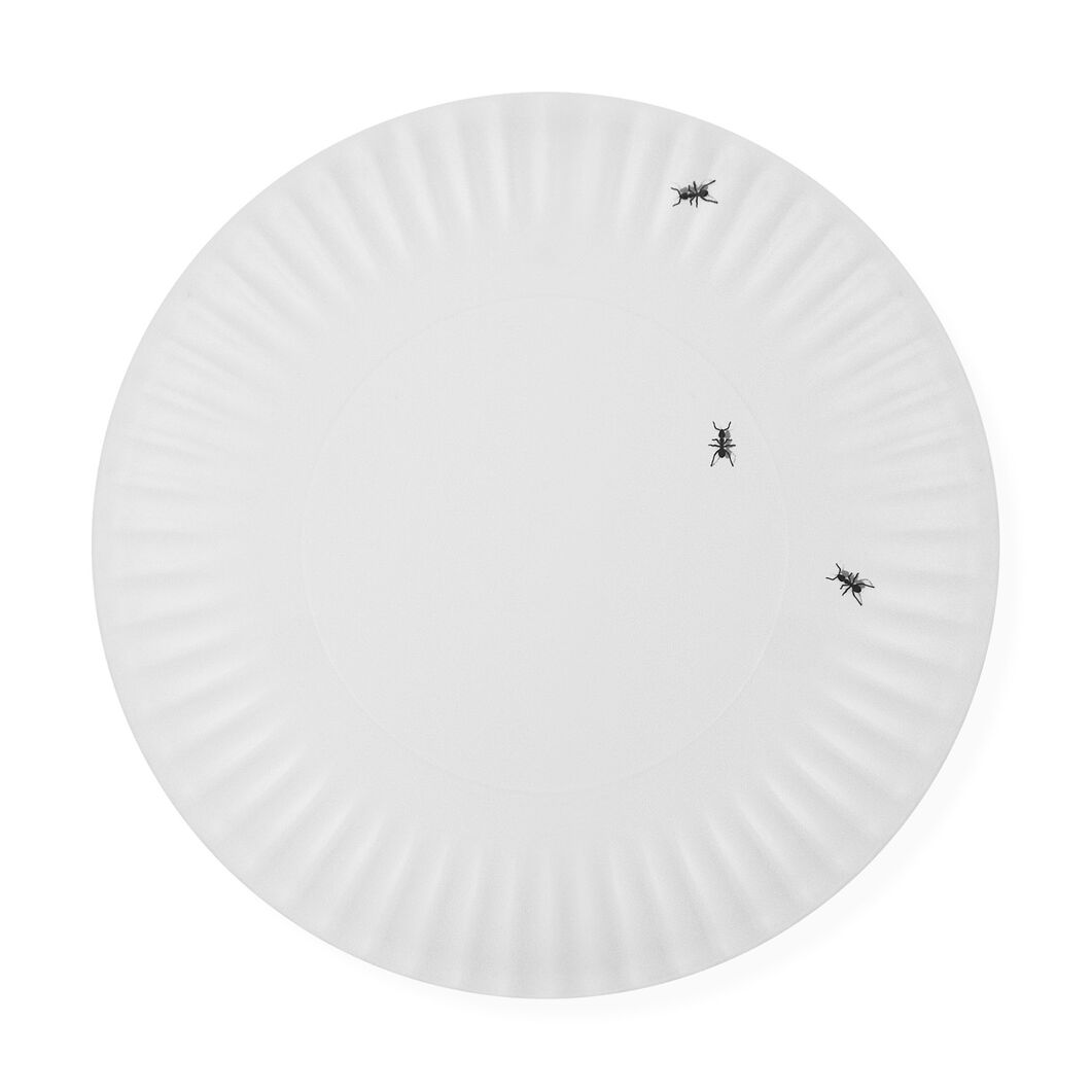 Ants Plates Set of Four in color