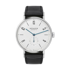 Nomos Tangente 35mm Watch in color