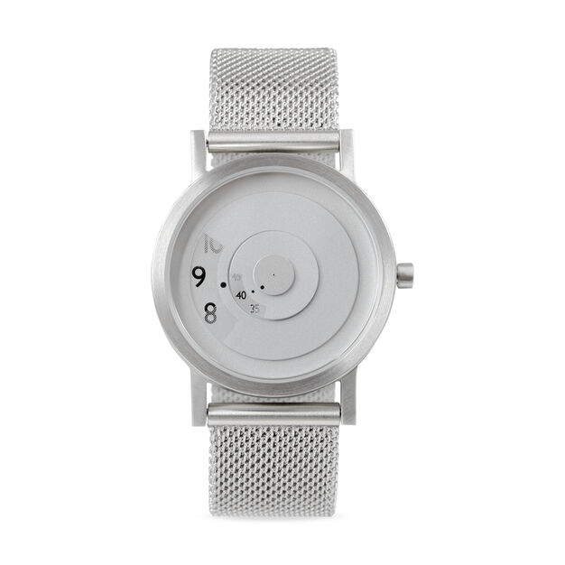 Reveal Watch in color Silver