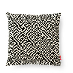 Maharam Checker Split Pillow in color