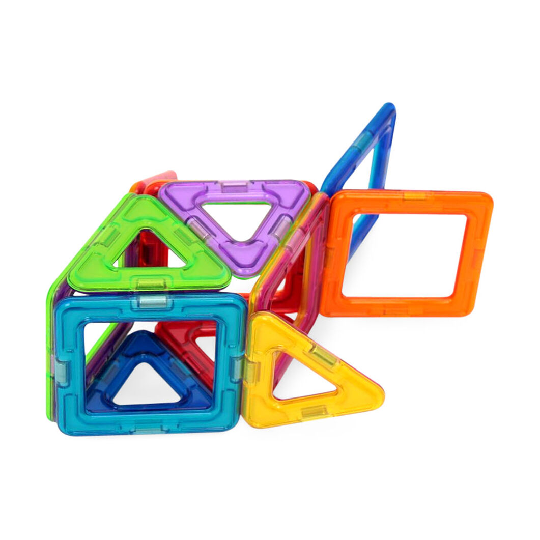 Magformers 14pc Building Set in color