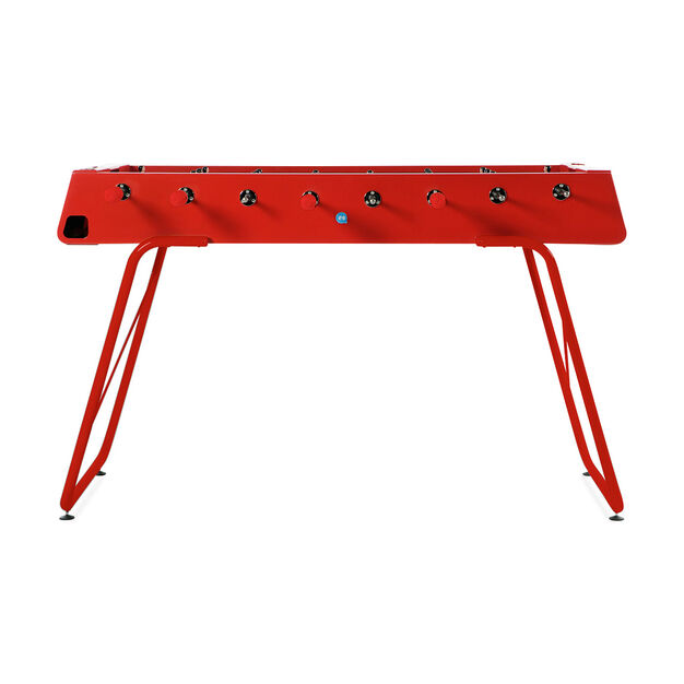 RS Barcelona #3 Foosball Table in color