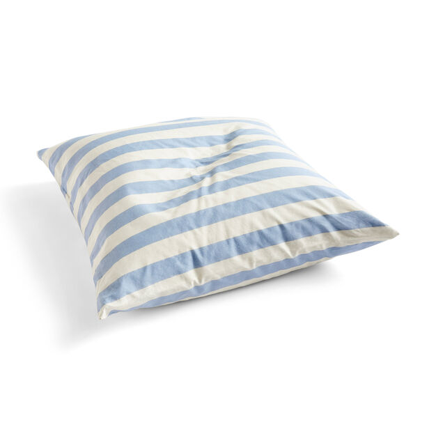 HAY Été Pillowcase in color Light Blue