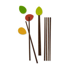 Ambi Chopsticks & Holders in color