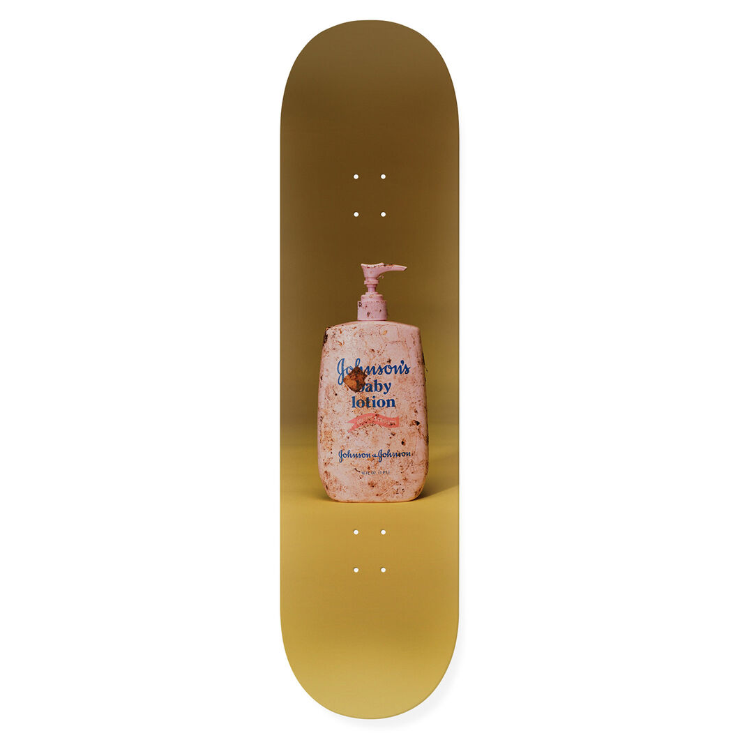 McCarthy PROPO Skateboard Lotion in color Lotion