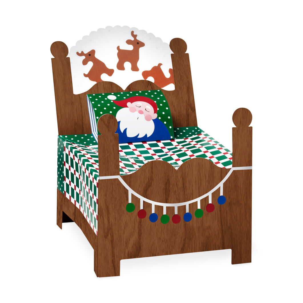 Reindeer Dreams Holiday Cards (Box of 8) in color