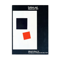 Cubism and Abstract Art (Revised Edition) - Paperback in color