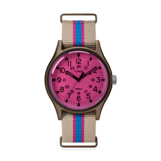 Timex MK1 California Watch in color Pink