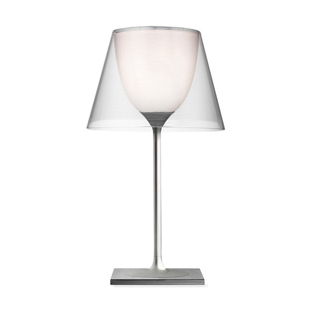 Ktribe T1 Halogen Table Lamp in color