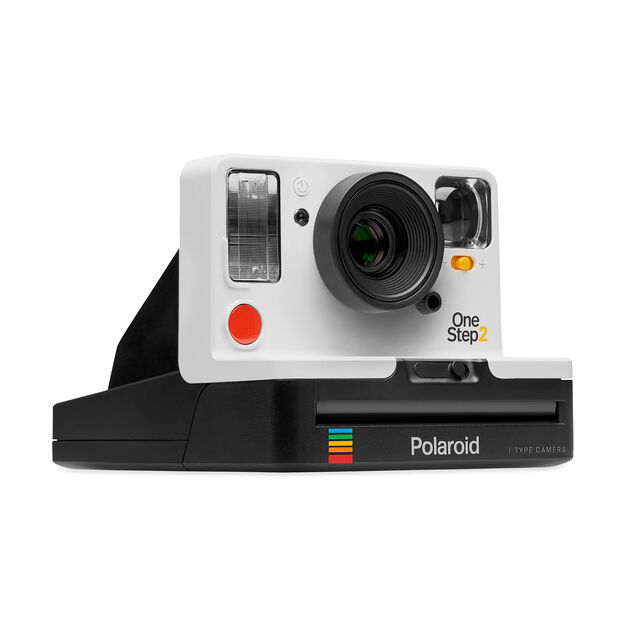 Polaroid® OneStep 2 Instant Camera in color