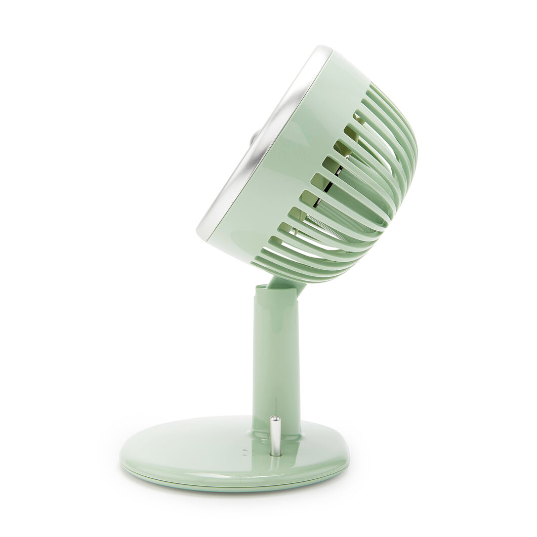 Portable Desktop Fan in color