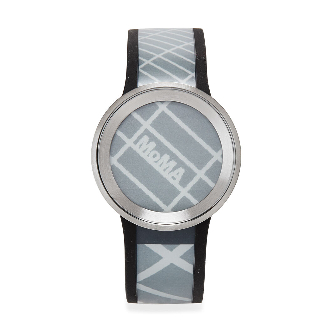 Sony FES U Watch in color Silver
