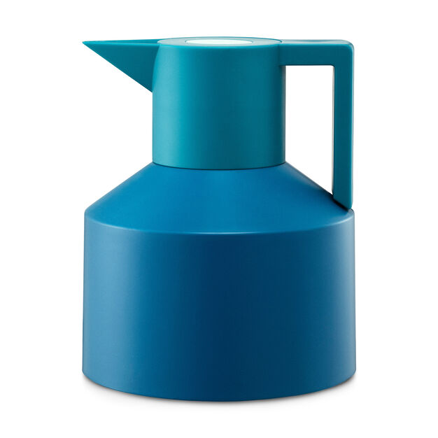 Geo Insulated Carafe in color