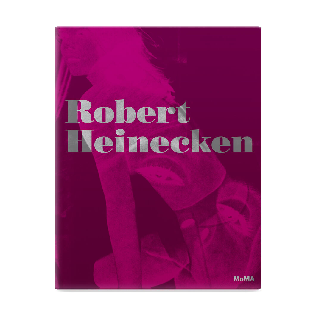 Robert Heinecken: Object Matter in color