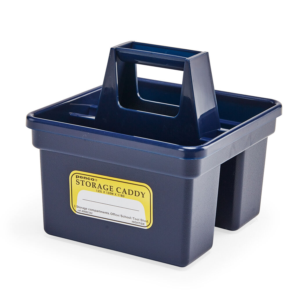 Hightide Small Storage Caddie in color Navy