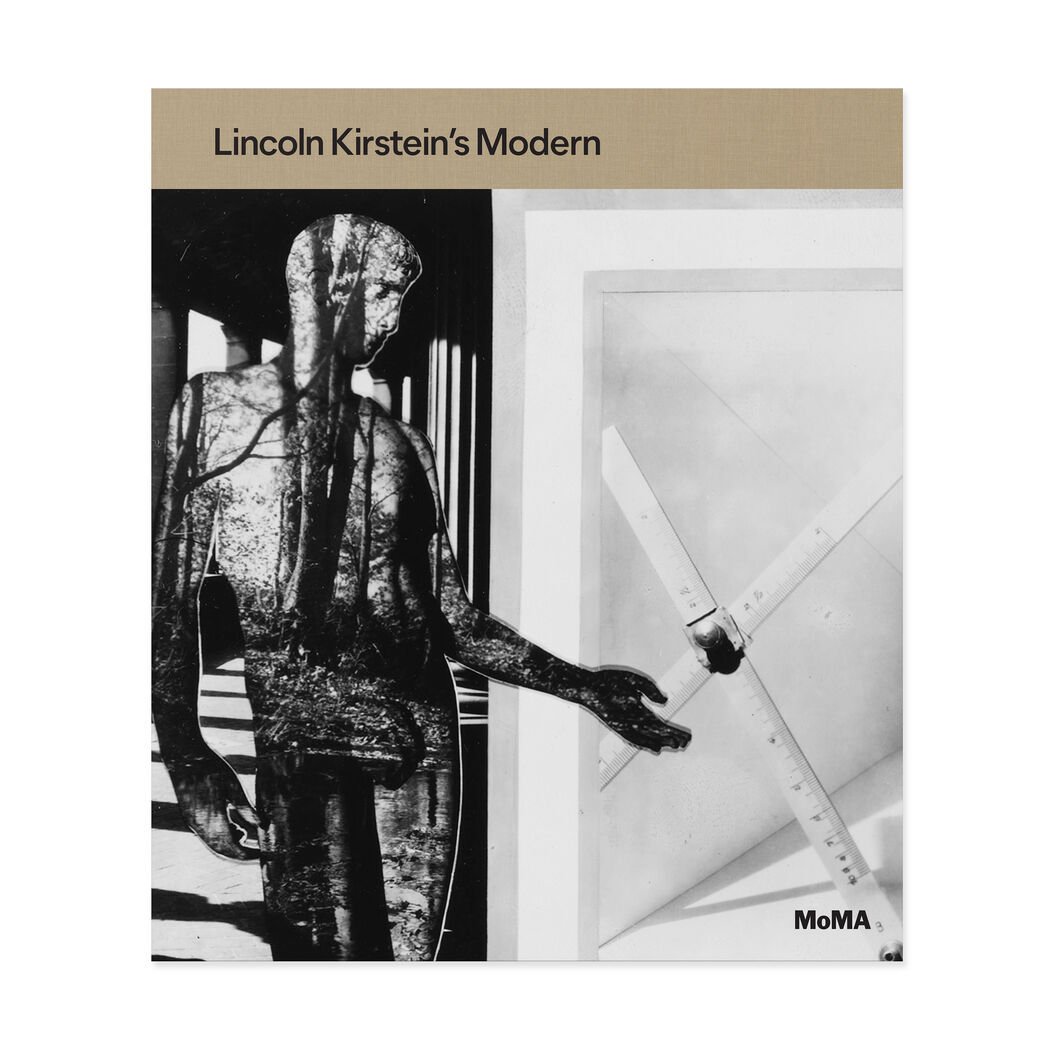Lincoln Kirstein's Modern - Hardcover in color