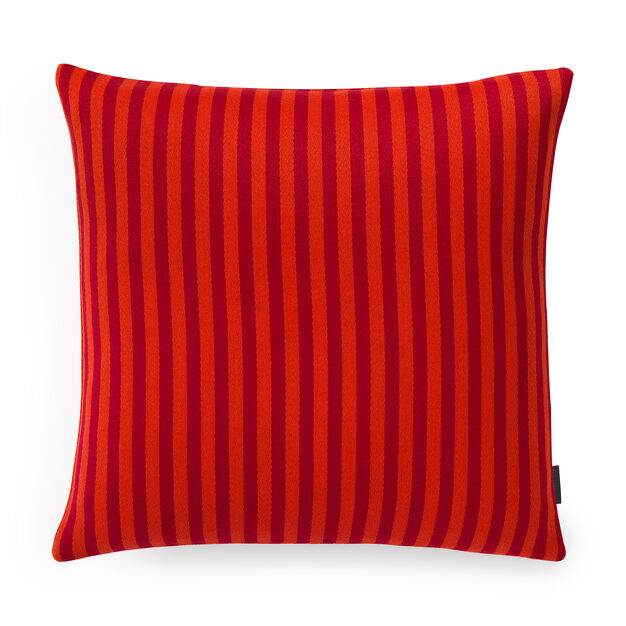 Maharam Toostripe Pillow by Alexander Girard in color