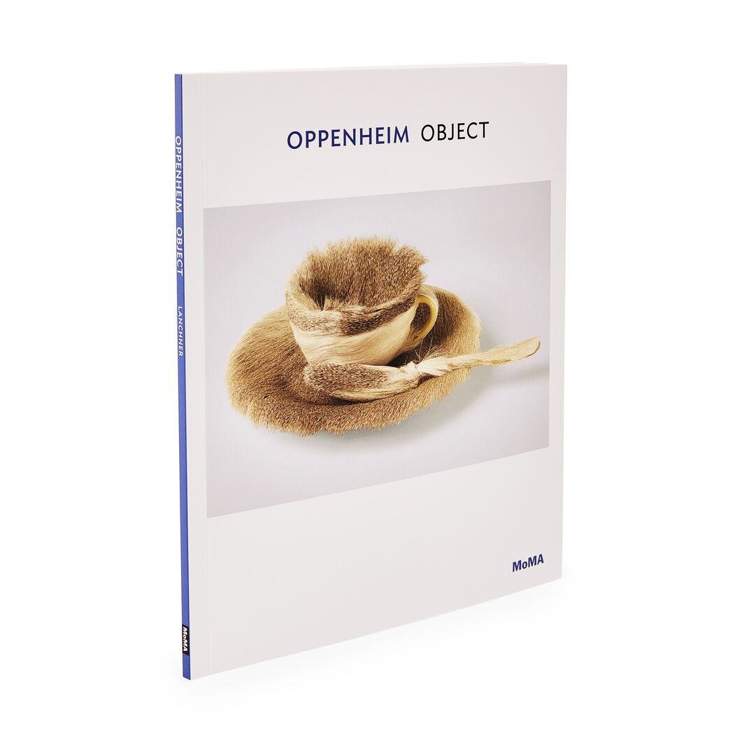 Oppenheim: Object in color