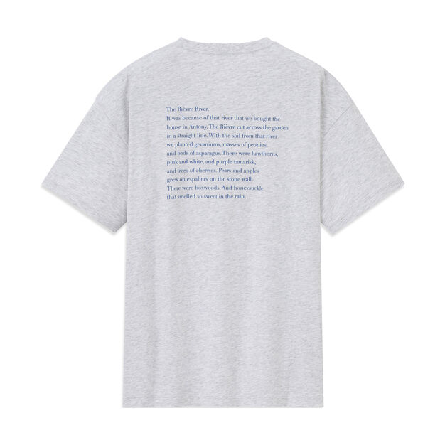 UNIQLO Louise Bourgeois T-Shirt in color Gray