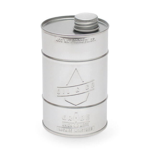 Oil Canister in color