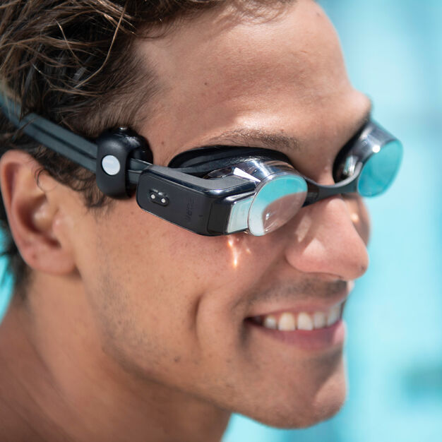 Form Swim Goggles in color