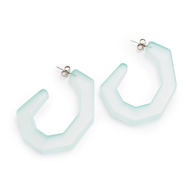 Rachel Comey Baby Factor Earrings in color Jade