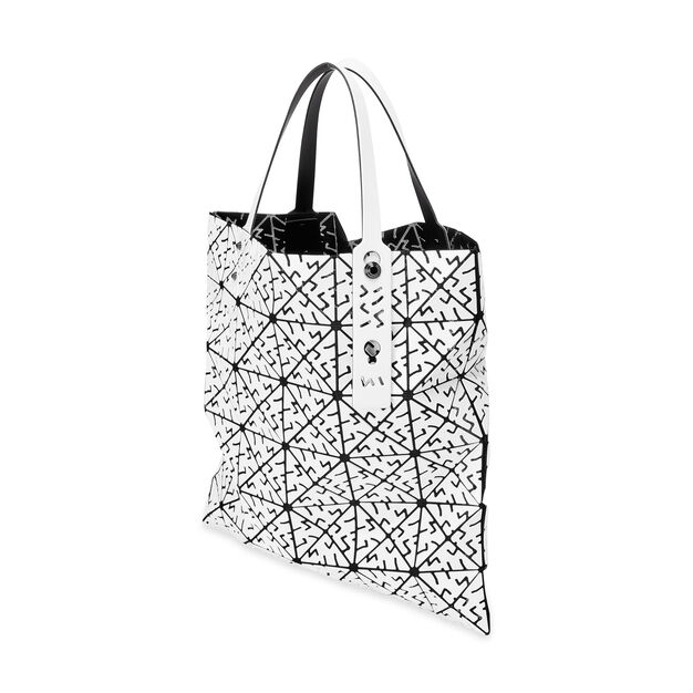 BAO BAO ISSEY MIYAKE Lucent Bug Tote in color