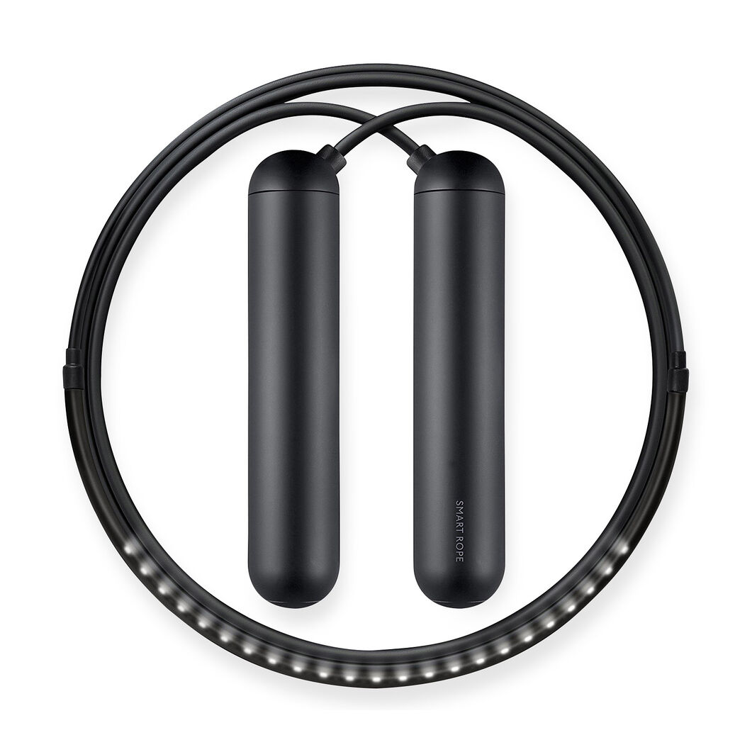 Smart Jump Rope in color Black