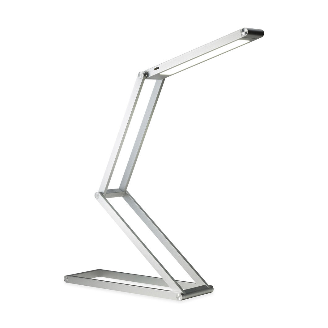 Folding Task Lamp in color