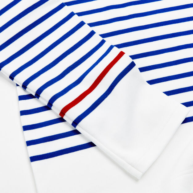 Breton Shirt - MoMA Edition in color