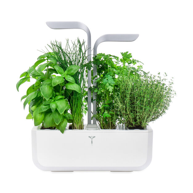 Veritable® Smart Indoor Garden in color White