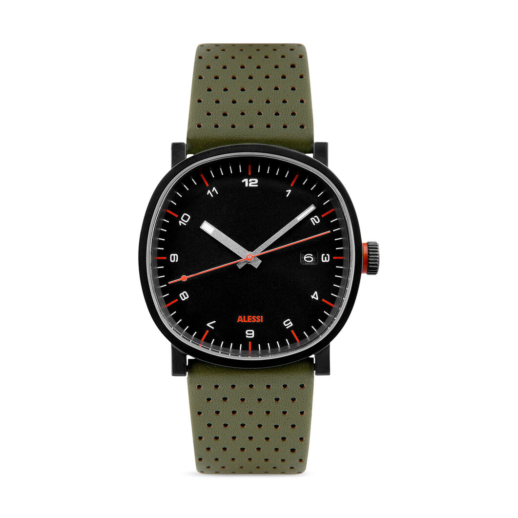 Tic15 Watch in color