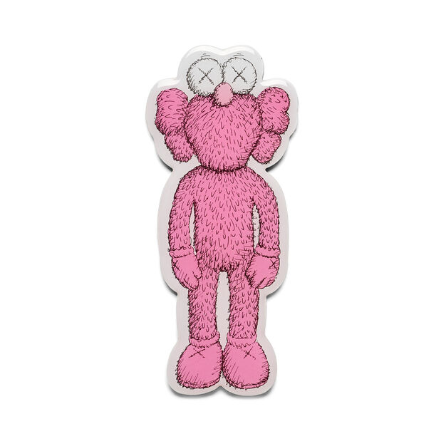 KAWS Magnets - Set of 3 in color BFF