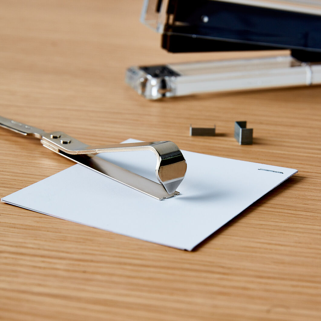 Letter Opener and Staple Remover in color