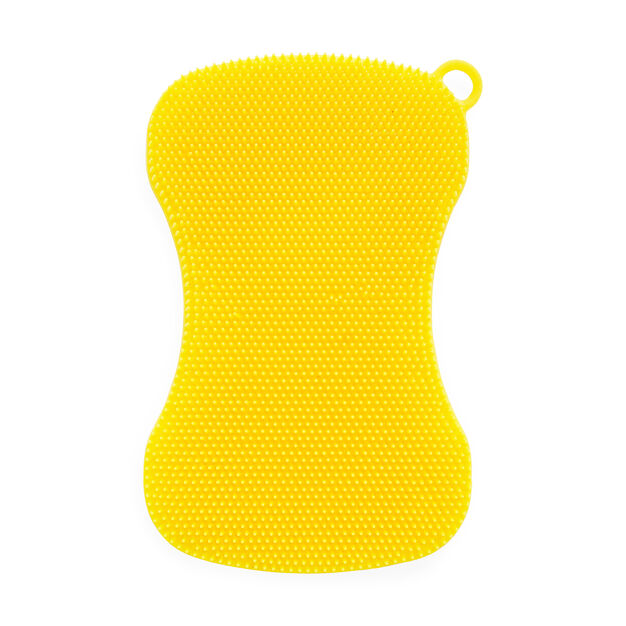 Swisch Sponge in color Yellow