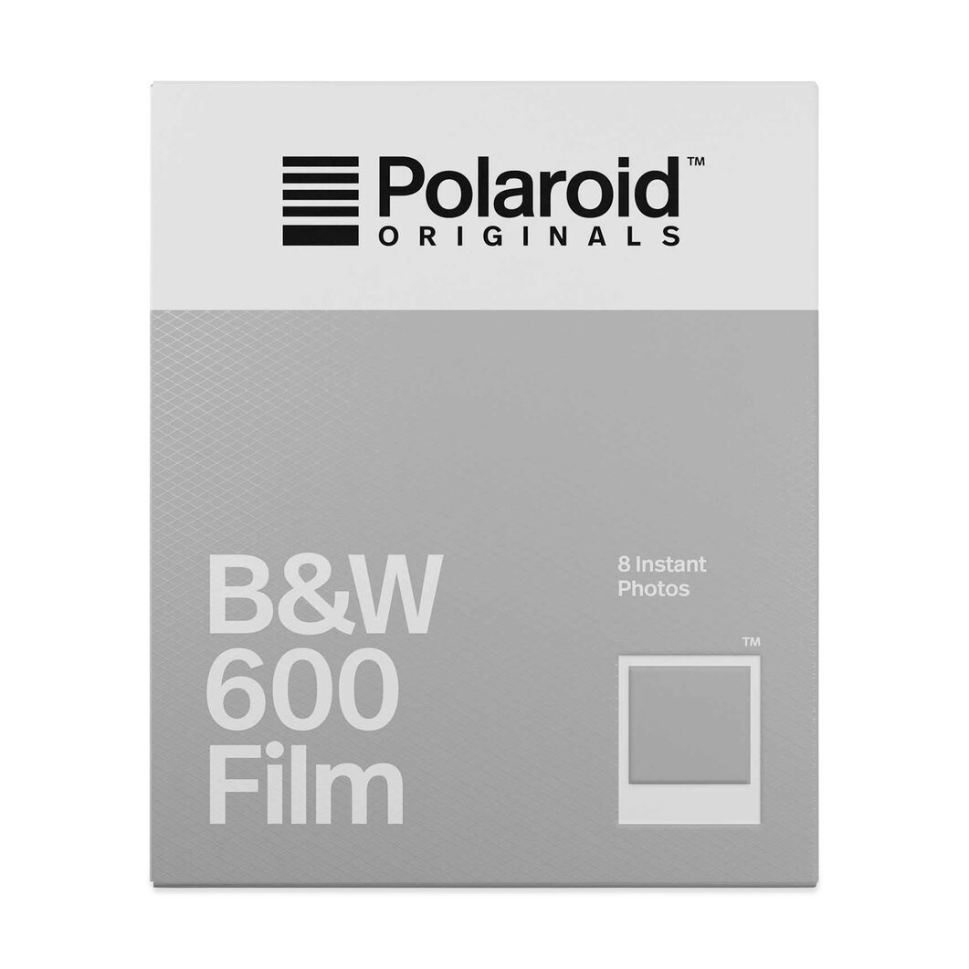 Film for Polaroid® OneStep 2 Instant Camera in color Black/White