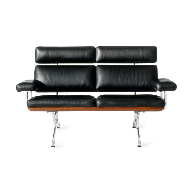 Eames Two-Seat Sofa in color