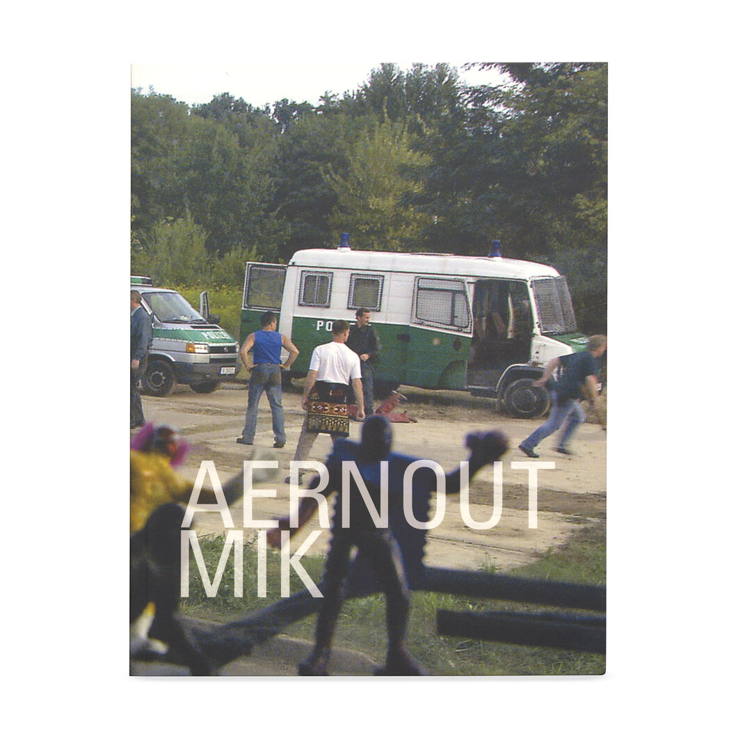Aernout Mik (PB) in color