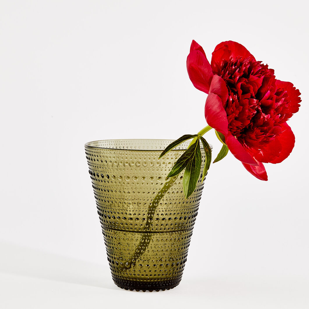 Kastehelmi Vase in color