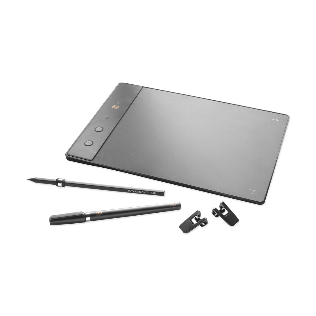 iskn Slate 2+ Digital Drawing Pad in color