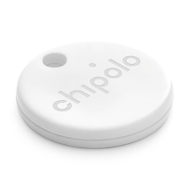 Chipolo ONE Tracker in color White