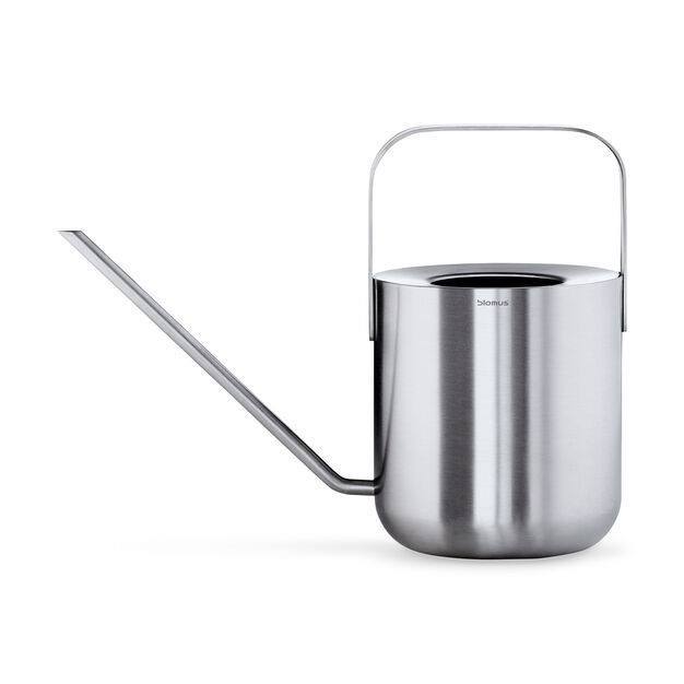 Blomus Planto Stainless Steel Watering Can in color