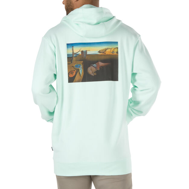 MoMA and Vans Salvador Dalí Pullover Hoodie in color